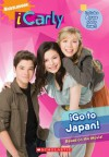 iGo To Japan (iCarly) - Aaron Rosenberg
