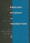 English Studies in Transition: Papers from the ESSE Inaugural Conference - Robert Clark, Piero Boitani