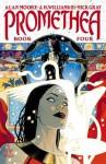 Promethea Book Four - Alan Moore