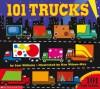 101 Trucks - Sam Williams, Ken Wilson-Max