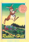 Rabbit Hill (Puffin Newberry Library) - Robert Lawson