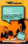 Wheaton College Massachusetts - Jessica Takach, Meghan Dowdell