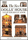The New Dolls' House Do-It-Yourself Book - Venus A. Dodge, Martin Dodge