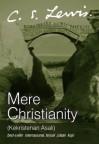 Mere Christianity (Kekristenan Asali) - C.S. Lewis