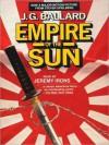 Empire of the Sun (Audio) - J.G. Ballard