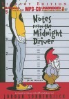 Notes from the Midnight Driver - Jordan Sonnenblick, Peter Berkrot