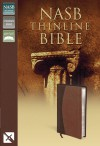 NASB Thinline Bible - Anonymous