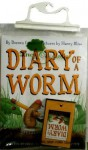 Diary of a Worm [With Hardcover Book] - Doreen Cronin, Harry Bliss