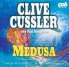 Medusa - Scott Brick, Clive Cussler, Paul Kemprecos