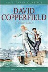 David Copperfield (Fast Track Classics) - Charles Dickens, Pauline Francis