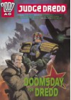 Judge Dredd: Doomsday For Dredd - John Wagner, Cam Kennedy, Simon Davis, Neil Googe, Mike McMahon, Charlie Adlard, Andy Clarke