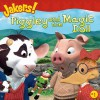 Piggley and the Magic Doll - Laura Driscoll