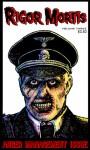 Rigor Mortis (#3) - Davida Gypsy Breier, Dread Sockett, Bojan