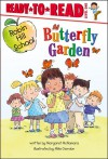 Butterfly Garden - Margaret McNamara, Mike Gordon