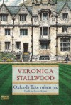 Oxfords Tote ruhen nie: Ein Kate-Ivory-Krimi - Veronica Stallwood