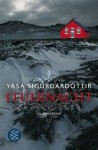 Feuernacht - Yrsa Sigurðardóttir