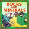 Rocks & Minerals Kit (Trade) - Mary Packard