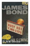For Your Eyes Only - Ian Fleming