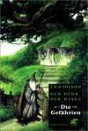 Die Gefährten (Der Herr der Ringe, #1) - J.R.R. Tolkien, Wolfgang Krege