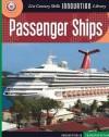 Passenger Ships - Judy Alter