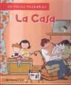 La Casa En Pocas Palabras / The House in a Few Words (En Pocas Palabras) - Violeta Monreal