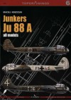 Junkers Ju 88a All Models(Top Drawings KG7006) - Maciej Noszczak