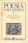 Poesia Gauchesca, I - Jorge Luis Borges