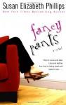 Fancy Pants (American's Lady, #1) - Susan Elizabeth Phillips
