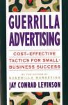 Guerrilla Advertising - Jay Conrad Levinson