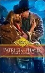What a Man Needs (Logan's Legacy Series) - Patricia Thayer