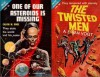 One of Our Asteroids is Missing/The Twisted Men - Robert Silverberg, A.E. van Vogt, Calvin M. Knox