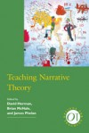 Teaching Narrative Theory - David Herman, Brian McHale, James Phelan