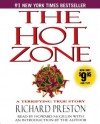 The Hot Zone - Richard Preston, Howard McGillin