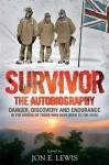 Survivor: The Autobiography - Jon E. Lewis