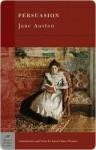 Persuasion - J.M. Gaffney, Jane Austen