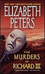 The Murders of Richard III (Jacqueline Kirby) - Elizabeth Peters
