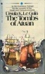 Tombs of Atuan - Ursula K. Le Guin