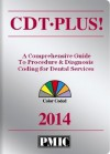 CDT Plus! 2014 - James B. Davis