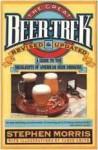 The Great Beer Trek 2 - Stephen Morris