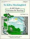 To Kill a Mockingbird: L-I-T Guide - Charlotte S. Jaffe, Barbara Roberts