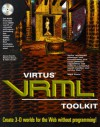 Virtus Vrml Toolkit - David Smith, Richard Boyd, Alan Scott