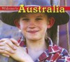 Welcome to Australia - Mary Berendes