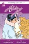 Holding on to Alex (Harlequin Violet) - Margaret Way, Misao Hoshiai