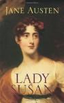 Lady Susan - R. W. Chapman, Jane Austen