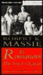 The Romanovs (Audio) - Robert K. Massie, Robert O'Keefe