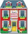 Rose's Dolls House - Roger Priddy