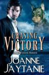 Chasing Victory (The Winters Sisters) - Joanne Jaytanie