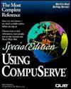 Special Edition Using Compuserve (Special Edition Using) - Nancy Stevenson, Michael O'Mara, Bill Kirkner