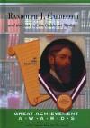Randolph Caldecott and the Story of the Caldecott Medal - John Bankston, Randolph Caldecott
