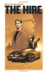 BMWFILMS.COM Presents The Hire - Matt Wagner, Bruce Campbell, Mark Waid, Kurt Busiek, Steven Grant, Francisco Ruis Velasco, Kilian Plunkett, Claude St. Aubin